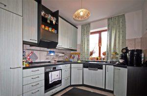 DHH Raisting – #1015 Küche