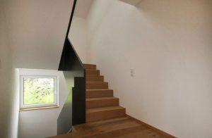 DHH Diessen Treppe