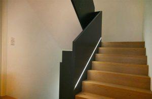 DHH Diessen Treppenaufgang