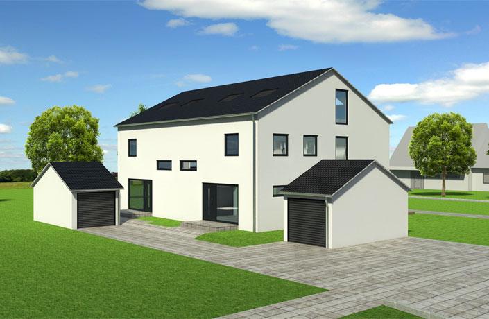 dhh eresing objektnr 1031 pro immobilien gmbh. Black Bedroom Furniture Sets. Home Design Ideas