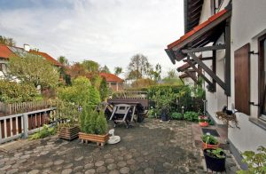 DHH Raisting – #1015 Terrasse