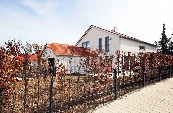 Luxuriöses Einfamilienhaus in Eresing