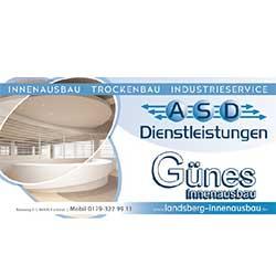 Partner ADS Innenausbau